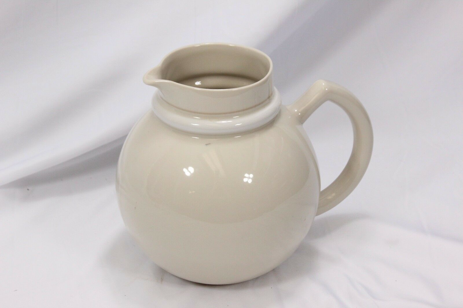 "Primary image for Epoch Norway Pitcher Large 7.25"" Tall"