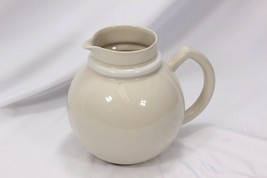 "Epoch Norway Pitcher Large 7.25"" Tall - $64.67"