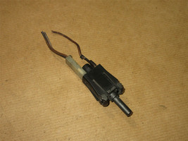 Fit For 86-93 Mercedes Benz 300E W124 Rear Right Ajar Contract Switch - $14.00