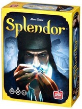 Marc Andre' Splendor by Asmodee Board Game of the Year 2-4 players Age 1... - $35.63