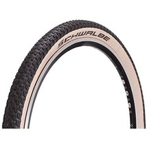 Schwalbe Table Top K tire, 26 x 2.25 blk/Skin - $46.98