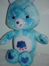 Care Bear Blue Grumpy Bear 2007 - $37.00