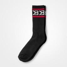 Better Bodies Tribeca socks 2-pack Black/Red - $17.00