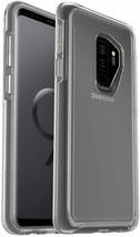 OtterBox 77-58286 Symmetry Series Case for Samsung Galaxy S9+ - Clear - $24.74