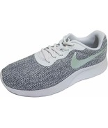 Nike Tanjun Knit Women's Running Gray Mesh(AV8372-001)Size:US 8.5 - $54.99