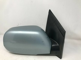 1999-2004 Honda Odyssey Passenger Side View Power Door Mirror Blue OEM H433002 - $59.39