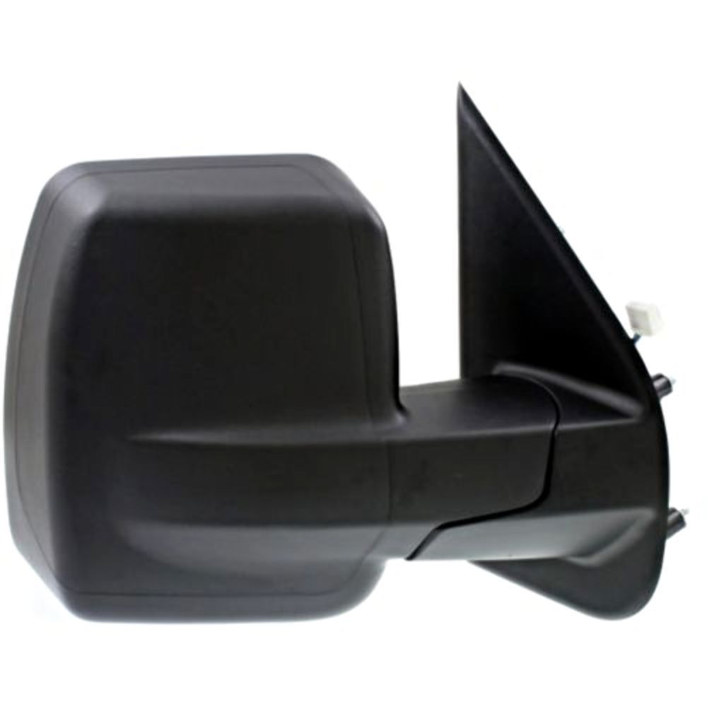 Fits 98-11 Crown Vic Grand Marquis 03-04 Marauder Right Pass Mirror Power W/Heat Mirrors