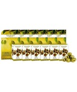 Vaadi Herbals Value Olive Facial Bars with Cane Sugar Extract  25Gram Pa... - $13.94