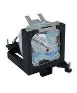 Panasonic ET-SLMP78 Compatible Projector Lamp With Housing - €67,89 EUR