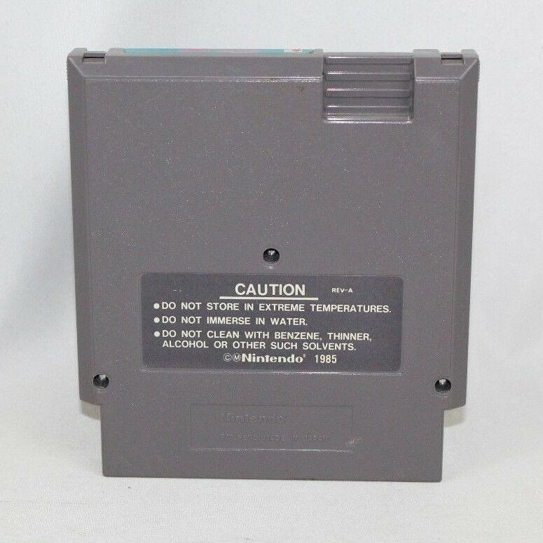 Tom & Jerry (NES Nintendo, 1991) Video Game - Tested & Working - Free Shopping
