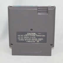 Tom & Jerry (NES Nintendo, 1991) Video Game - Tested & Working - Free Shopping image 2