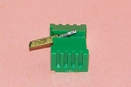 TURNTABLE STYLUS RECORD PLAYER NEEDLE for Technica AT-21 AT-66 N-5000 635-D7 image 2