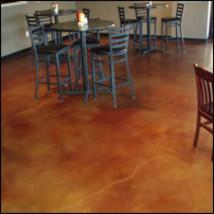 5 Gals. GlazeKote Sealer For Concrete Cement Tile, Mexican Saltillo Plaster Clay image 6