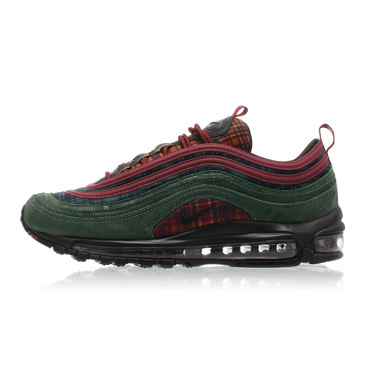 bcca49f9f4a07 Nike Air Max 97 NRG (Jacket Pack  Team Red  and 50 similar items