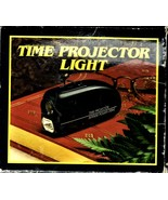 Time Projector Flashlight - $5.95