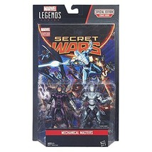 Marvel Legends Comic Series Figure 2 Pack - Mechanical Masters - $19.99