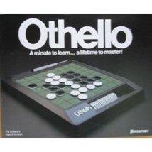 Othello [Toy] - $19.04