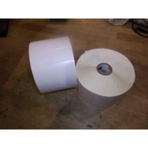 SI Zebra Z-Select 4000D 10010043 3 x 1 inches Thermal Label - Bright Whi... - $49.06