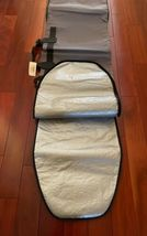 Never Used Oakley 7FT Surf Board Sleeve Cover Bag w/ Tag Style 92083 Sheet Metal image 9