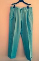 Euc Tommy Hilfiger Cotton Blend Men's Khakis Sz 36 X 30 - $34.65