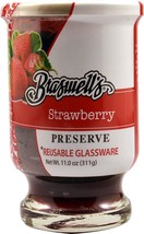 Braswell's All Natural Preserve Strawberry -- 1... - $12.44
