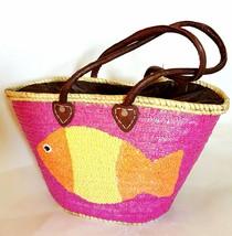 Sale Basket beach market