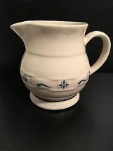 Longaberger ~ Woven Traditions ~ Pottery 1 Qt P... - $12.39