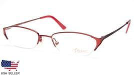 NEW Thalia LLUVIA SC SCARLETT EYEGLASSES GLASSES WOMEN's FRAME 48-17-130... - $17.62
