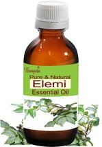 Elemi Oil- Pure & Natural Essential Oil- 50ml Canarium luzonicum by Bangota - $17.53