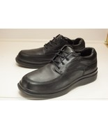 Redwing US 10.5 D Black Lace Up Oxford Men's - $76.00