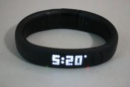 Nike+ Fuelband S Small Black Bracelet Health Fitness Activity Tracker FREE SHIP - $24.70