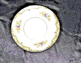 Noritake China-Japan CARMELA 4732 Plates AB 338-C  2 Piece Replacement Vintage