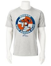 Buck Rogers Dri Fit graphic T-shirt microfiber UPF +50 comic active Sun Shirt image 1