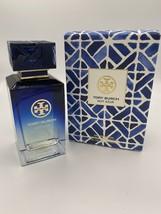 Tory Burch Nuit Azur Eau De Parfum 3.4 Fl. Oz / 3.3 oz  Sealed New in Box - $59.99