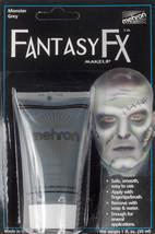 MONSTER GREY   Makeup Fantasy FX Mehron Cream Halloween - $5.83