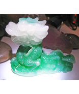 Haunted FREE w/ any order TODAY ASIAN HIGH LUCK DRAGON MAGICK WITCH Cass... - $0.00