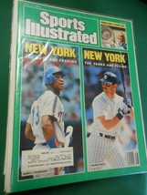 SPORTS ILLUSTRATED July 13,1987  NEW YORK   NEW YORK........FREE POSTAGE... - $11.47