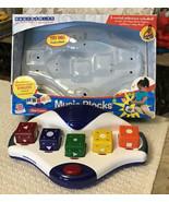 Neurosmith MUSICAL BLOCKS Award Winning Educational Toy - GREAT SHAPE!!! - $49.50