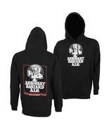 Arrogant Bastard Legacy Hoodie Black - $55.98