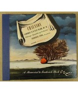 Victor Chausson Symphony Frederick Stock Record... - $32.91
