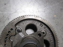 Detroit Diesel 53 Series Camshaft Balance Shaft Pair with Gear 97 Teeth 5133387  image 5