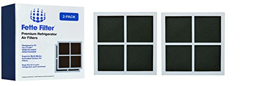 Fette Filter - Refrigerator Air Filter Compatible with LG LT120F. Compare to Par