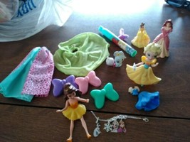 Disney Princess Lot Frozen Outfits + - $4.94