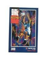 Vintage 1993 '90s Shaq Attaq Puzzle Shaquille O'Neal NBA 24 x 36 Big 300... - $28.01