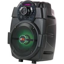 QFX PBX-5 1,500-Watt Rechargeable Bluetooth Party Speaker - $71.41