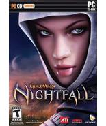Guild Wars: Nightfall - PC [video game] - $36.52