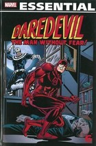 Essential Daredevil Volume 6 (Marvel Essential Daredevil) Wolfman, Marv;... - $15.83