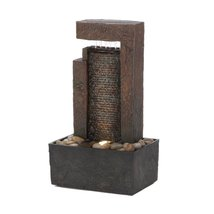 Zen Fountain ( Incl. pump) - $38.94