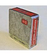 Vintage K&E 10ft Tape Measure Wyteface Cape May Keuffel Esser Co. - $19.95
