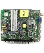 PLDED5069 ZP.VST.3393.C-1-V1.0.1 Main Board/Power Supply for PROSCAN 7047 - $48.51